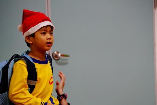 1051223聖誕成果發表會